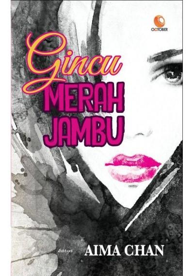 GINCU MERAH JAMBU